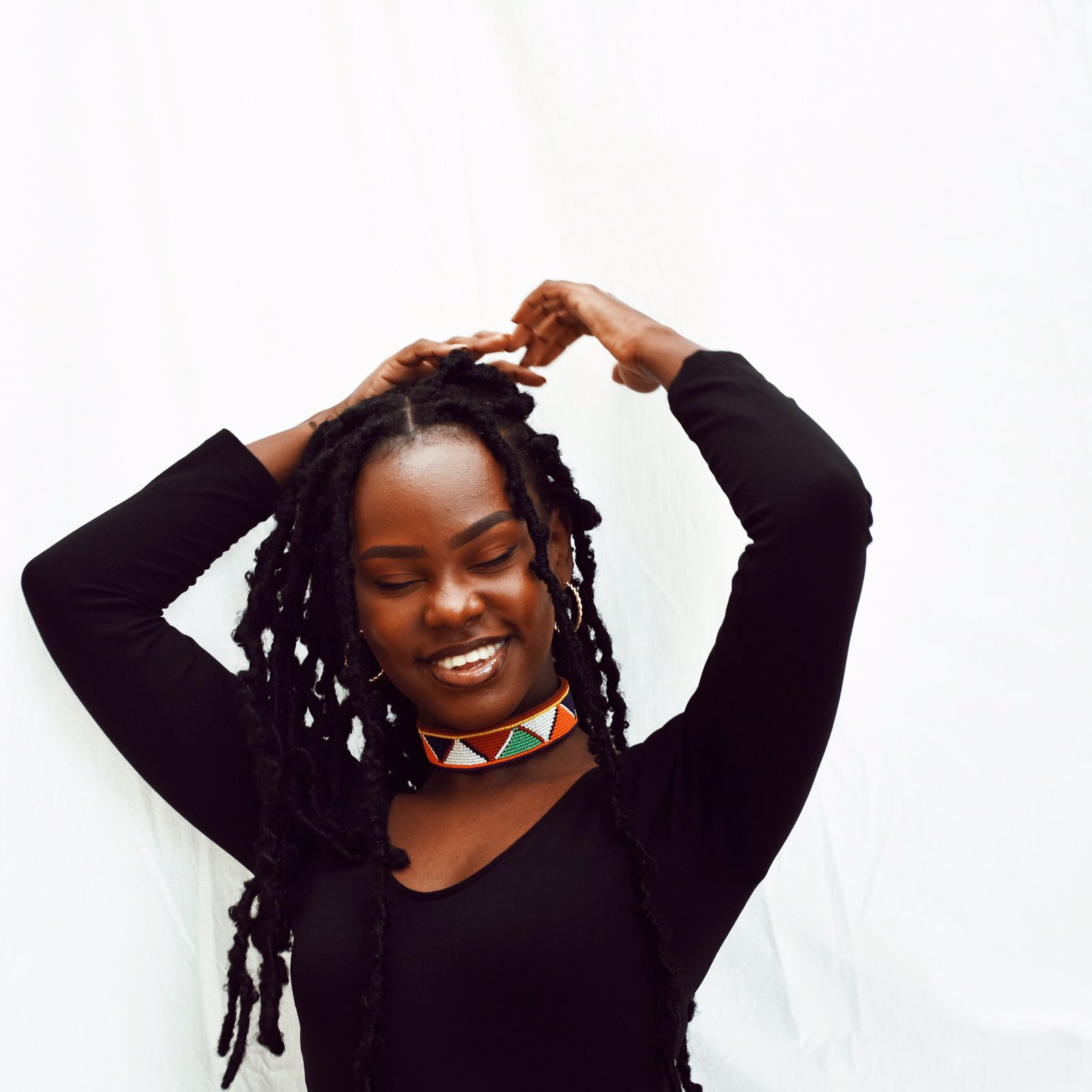 Mumbi Poetry Starts New Chapter With Debut EP
