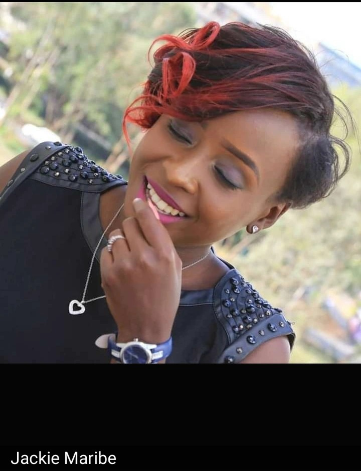 Jackie Maribe Back on TV? Speculations High as Inooro TV Makes a Major Announcement
