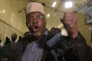 Miguna tells Denis Itumbi to prepare for consequences if he lied about Ruto assassination claims.
