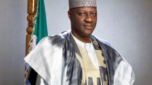 N5bn AMCON Debt: Former Kwara Governor Evicted From Home