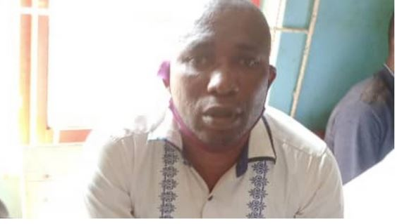 Fake Lawyer Who Practised For 10 years Arrested In Osun Court