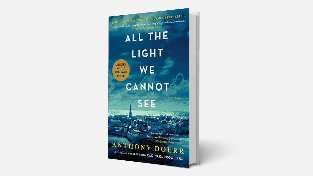 'All the Light We Cannot See' Greenlit to Limited Series on Netflix