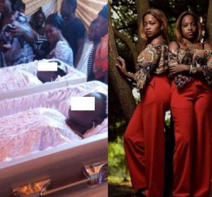 """""""God Why Are You So Wicked to Me?"""" Woman Cries Out After Losing Entire Family Members (Photos)"""