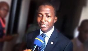 High Unemployment Rate Is Not An Excuse To Resort To Crime — EFCC Boss Warns Nigerian Youths