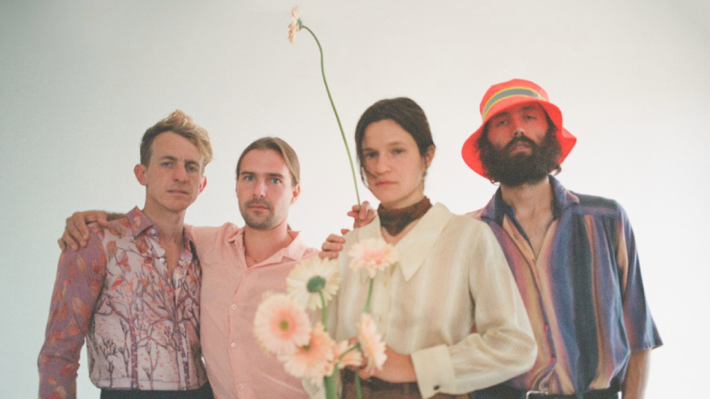 Big Thief Surprise-Drop New Song, 'Certainty'