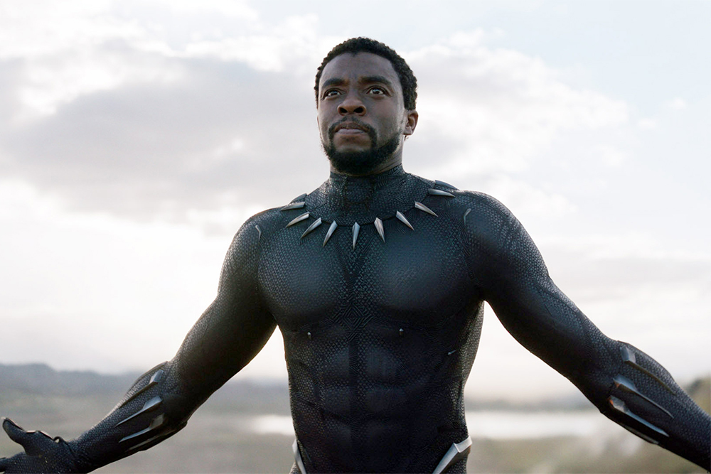 'Black Panther' Score to Be Performed at Hollywood Bowl