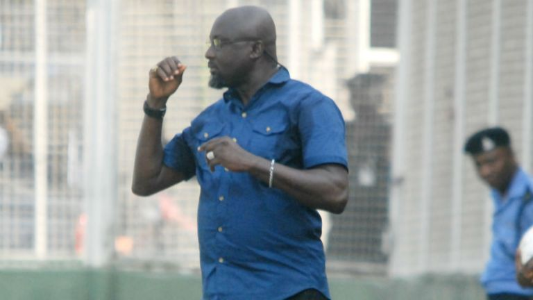 Boboye Rues Akwa United's Elimination From CAF Champions League