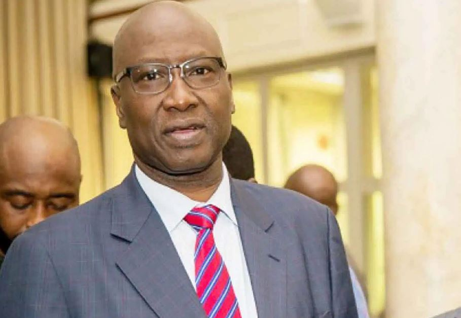 Stop Saying Nigeria Is Not Working, There's Power In The Tongue – Boss Mustapha