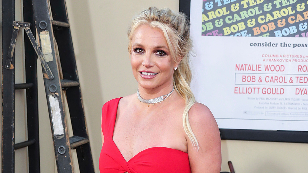 Britney Spears' Attorney Accuses Father of 'Extorting' $2 Million