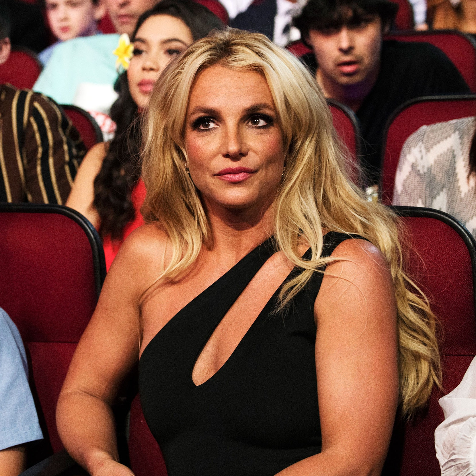 Britney Spears' father petitions to end Conservatorship
