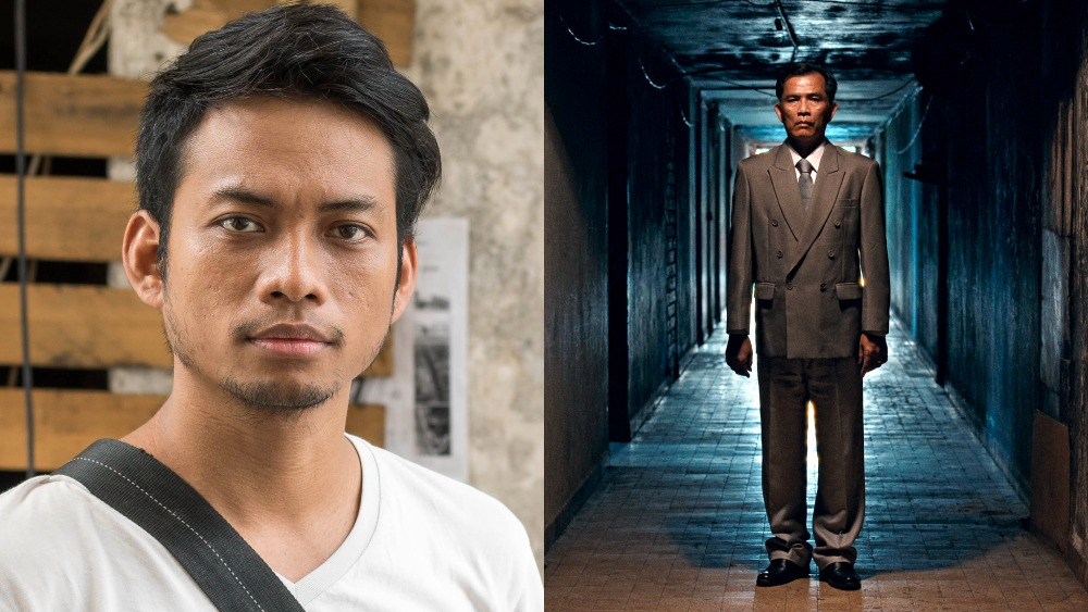Cambodia's Kavich Neang Talks Venice Selection 'White Building'
