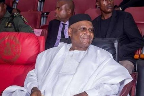 """""""Sit-at-home Order Is Betrayal Of Igbo Interest"""" – Former Governor Of Enugu State, Chimaroke Nnamani"""
