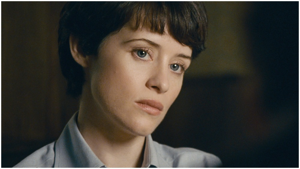 Claire Foy Wins Guest Drama Actress Emmy for 'The Crown'