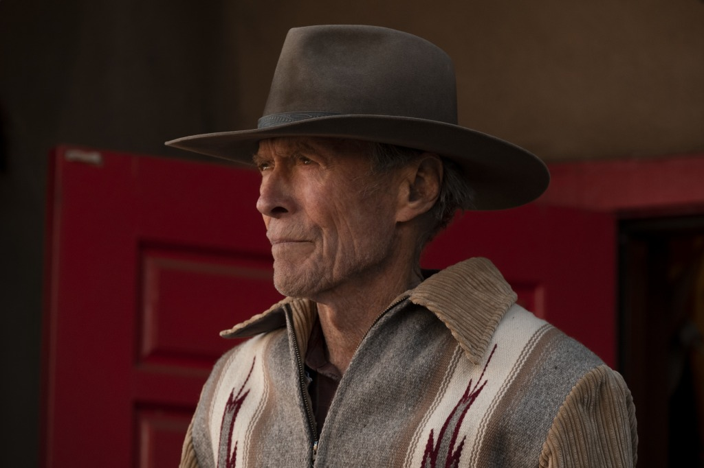 Clint Eastwood's 'Cry Macho' to Open Tokyo Film Festival