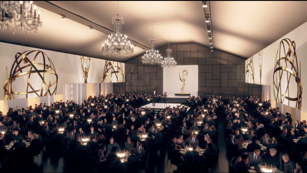 Emmys Blasted by Disability Advocate for Lack of Visible Ramp at Stage