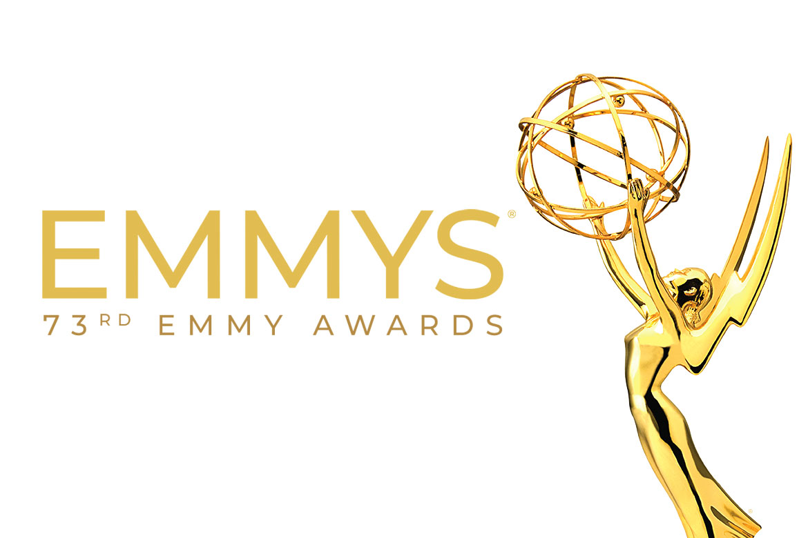 Fashion police: How stars showed up to the 2021 Emmy Awards