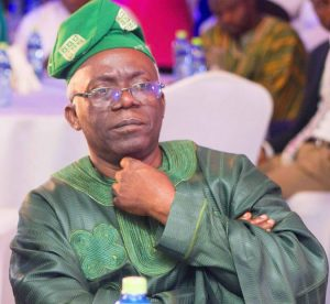 BREAKING: Falana Takes Over Resident Doctors Legal Battles With FG