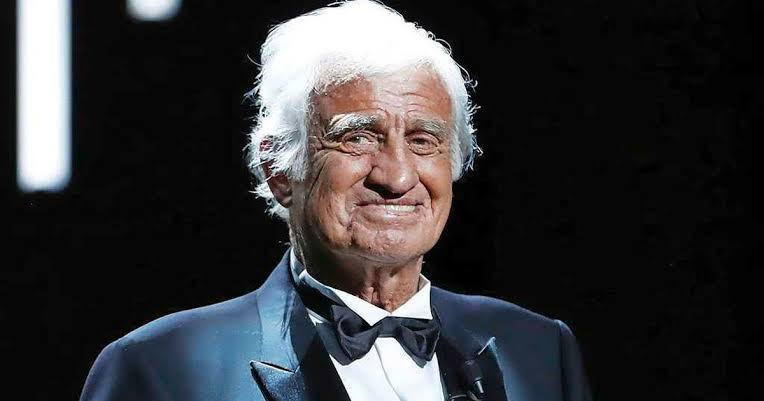 French Actor, Jean-Paul Belmondo, dies at age 88