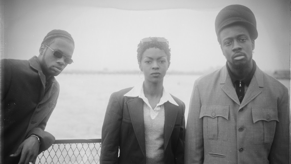 Fugees Reunite for 'The Score' 25th Anniversary Tour