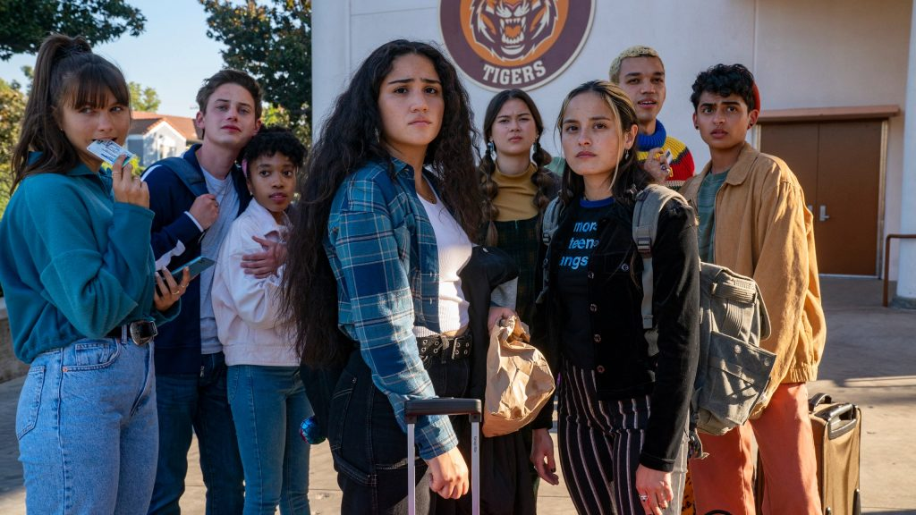 'Generation' Canceled at HBO Max After One Season