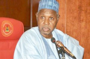 Majority Of Those Involved In Banditry Are Fulanis – Governor Masari