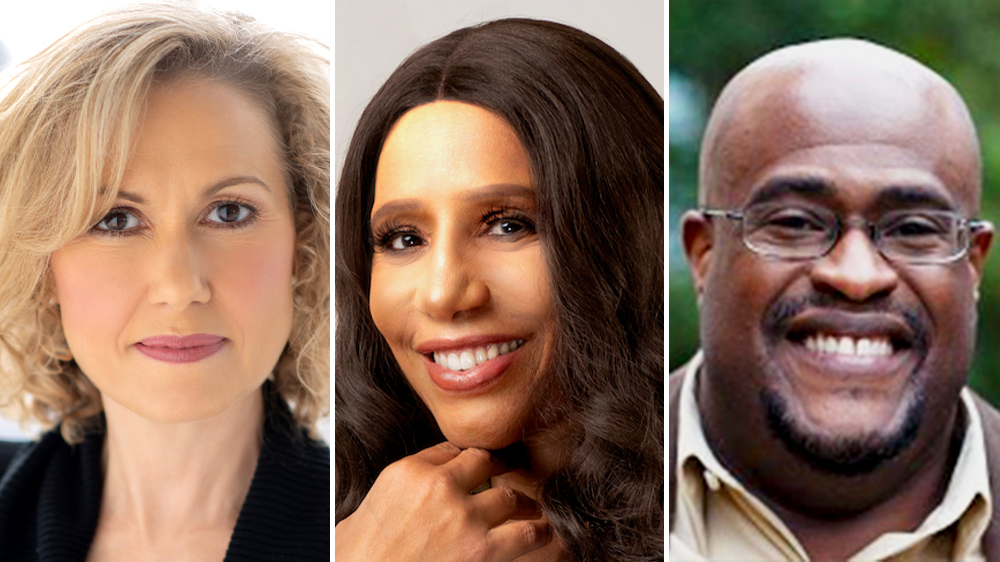 Hollywood Foreign Press Association Appoints 3 External Board Members