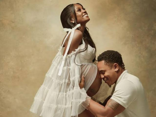 Hollywood star Rotimi expecting first child with fiancee, Mdee