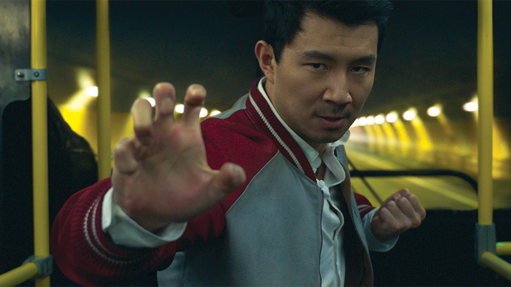 'Shang-Chi' Set to Sweep Box Office in Second Weekend