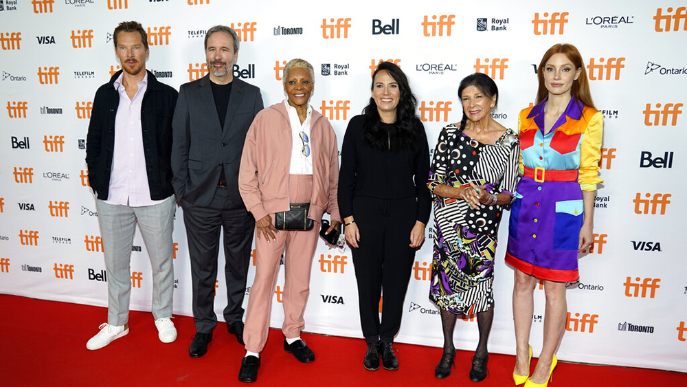 How to Watch the 2021 TIFF Tribute Awards