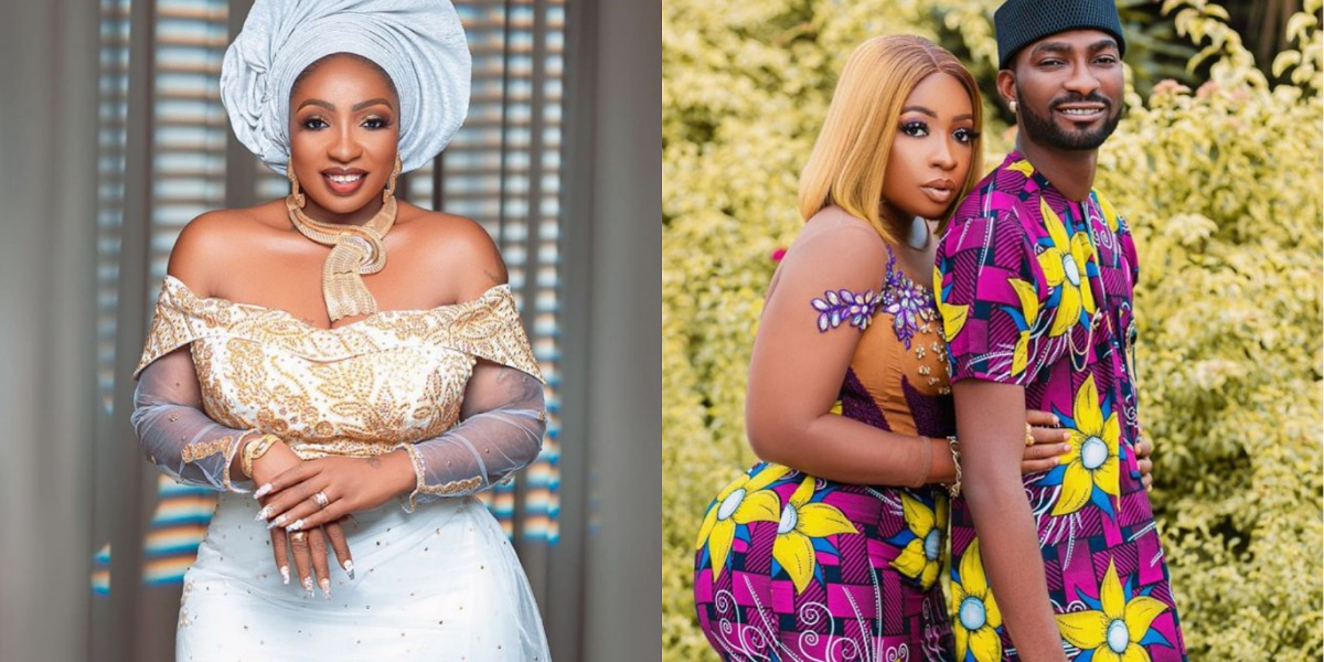 """""""You must be spiritually alert when looking for a life partner"""" – Actress, Anita Joseph cautions single ladies"""
