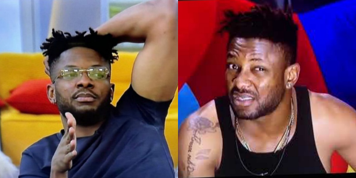 Cross reveals strong contenders in the house ahead of possible eviction this week