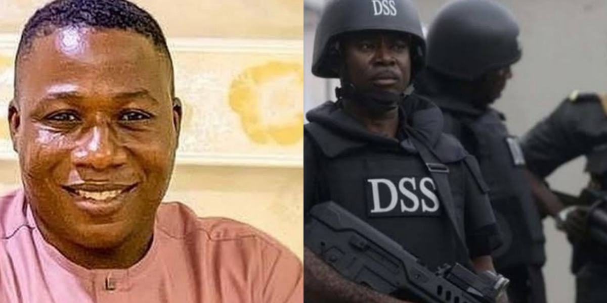Sunday Igboho wins DSS in court, secures N20 billion payment