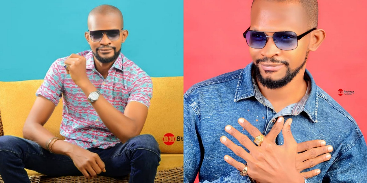 """""""90% of male actors are Yahoo boys, EFCC needs to focus on Nollywood industry"""" — Uche Maduagwu"""