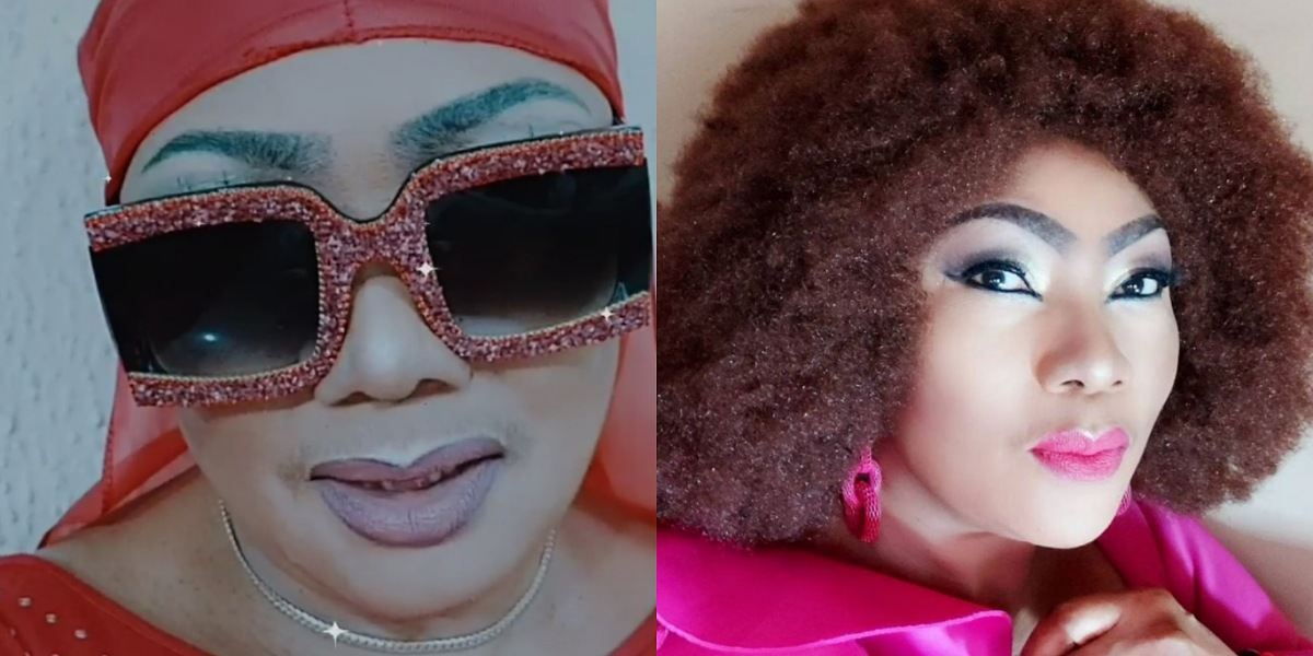 """""""Using the phrase 'I said what I said' instead of apologizing is witchcraft"""" – Actress, Eucharia Anuobi"""