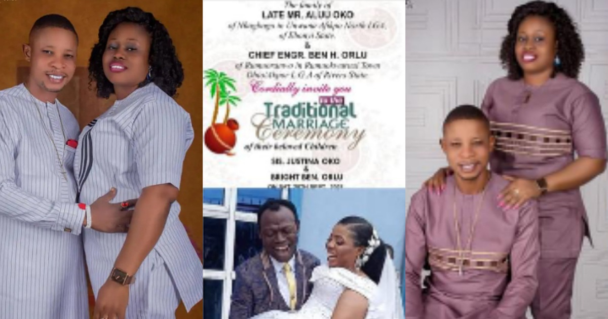 One month after calling out pastor for snatching his wife, man sets to wed