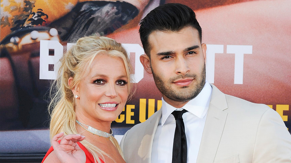 Is Britney Spears Allowed to Get Married Under Her Conservatorship?