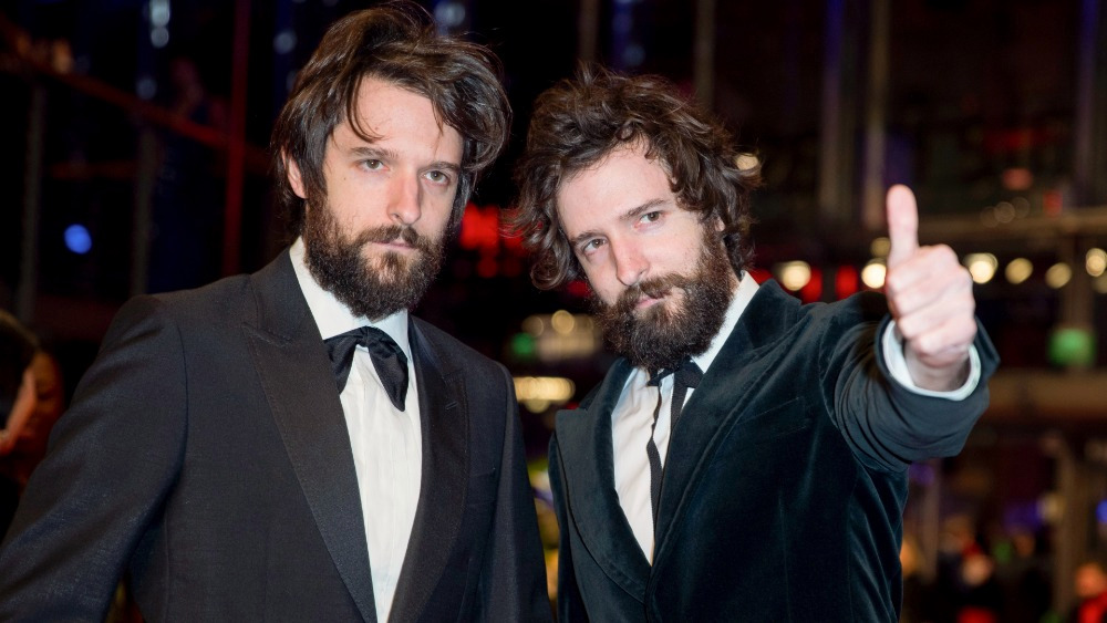 Italy's D'Innocenzo Brothers on 'America Latina,' Their 'Warmer' Film