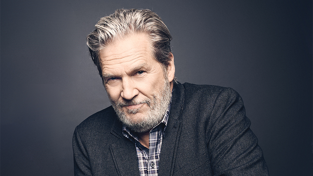 Jeff Bridges Shares 'The Old Man' Footage, Updates on Cancer and COVID