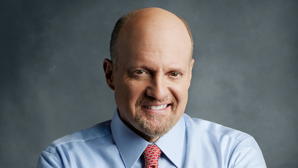Jim Cramer Leaves TheStreet for Broad CNBC Content Deal