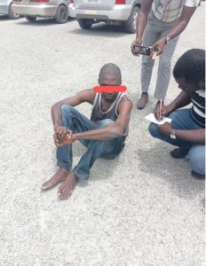 Man Arrested For Allegedly Defiling 4-year-old Girl In Nasarawa