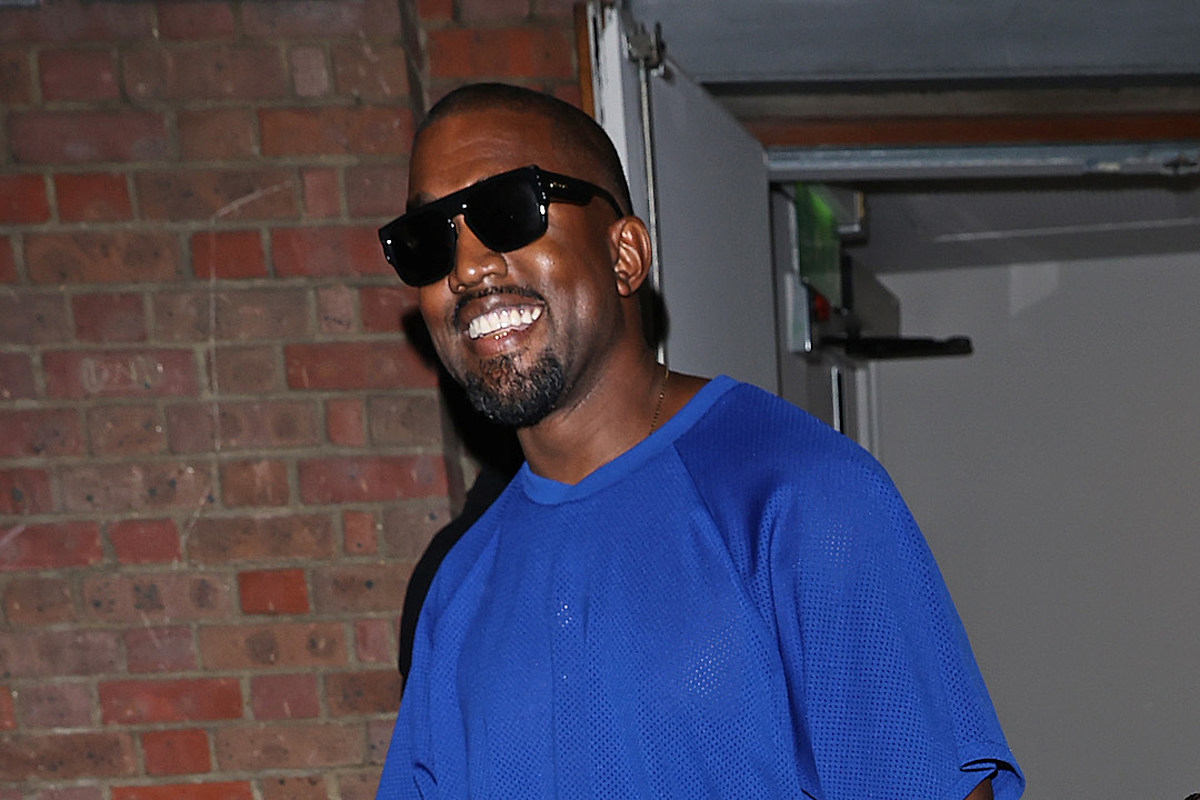 Kanye West Speaks in New Interview, Previews Song With André 3000