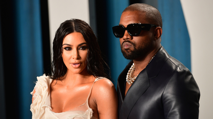 Kanye West hints at cheating on Kim Kardashian in new song