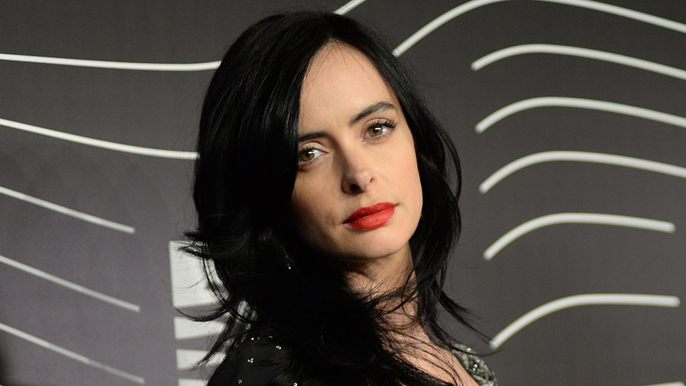 Krysten Ritter Joins 'Love and Death' Series at HBO Max