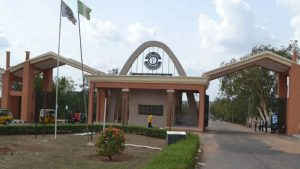 Kwara Polytechnic Students Protest Alleged Extortion By Security Agents