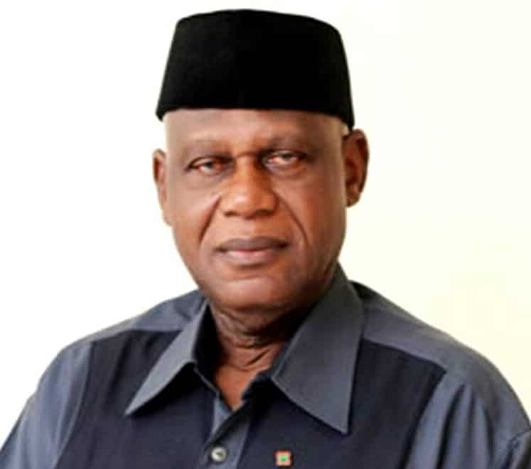 Late Former NFF Boss, Oneya Goes Home; Family Set For Befitting Burial
