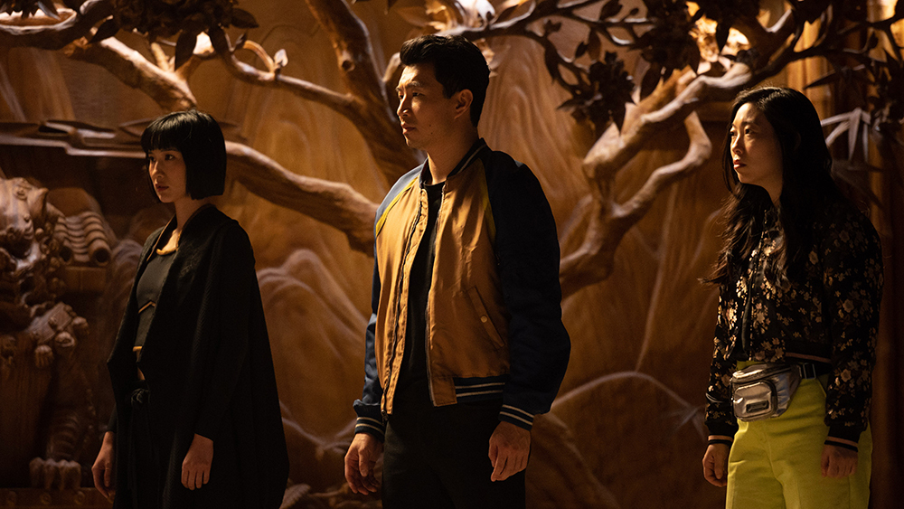 'Shang Chi' Production Designer on Building the Film's Magical Village