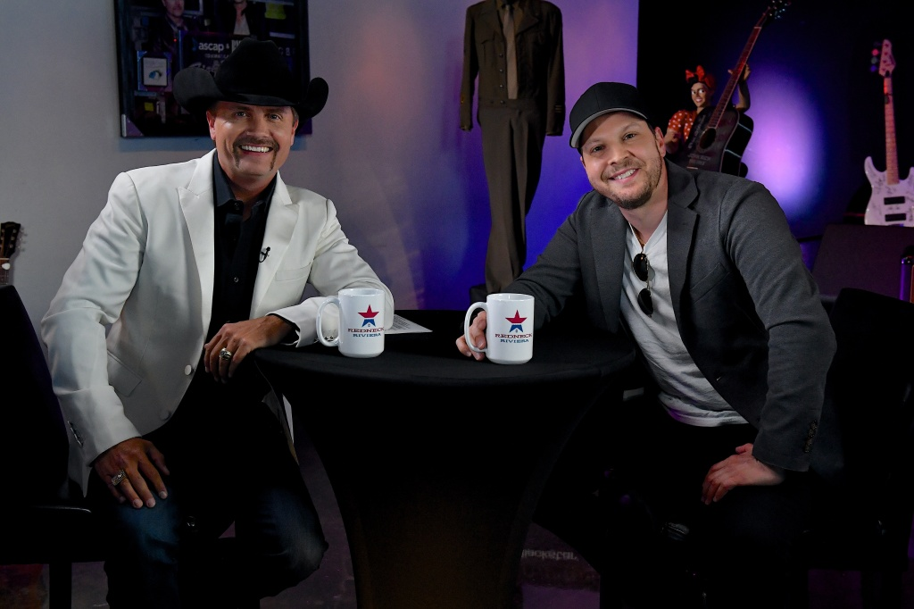 Mike Rowe, John Rich Shows Come to Fox Business Network