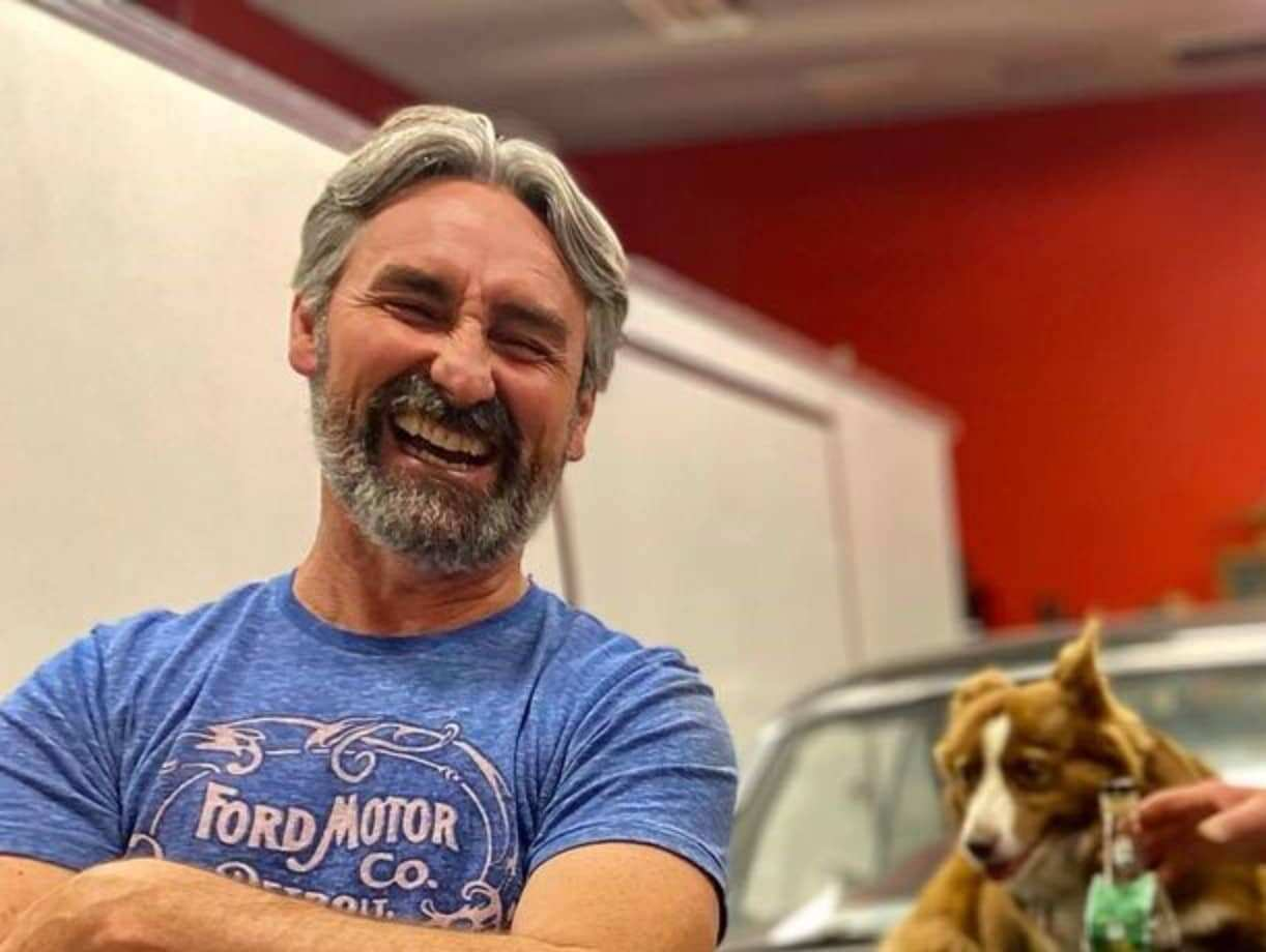 Mike Wolfe Biography, Age, Salary, Height, Instagram, Net worth » CmaTrends