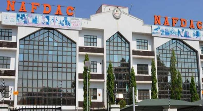 NAFDAC Arraigns Man Over Production Of Fake Cough Syrup
