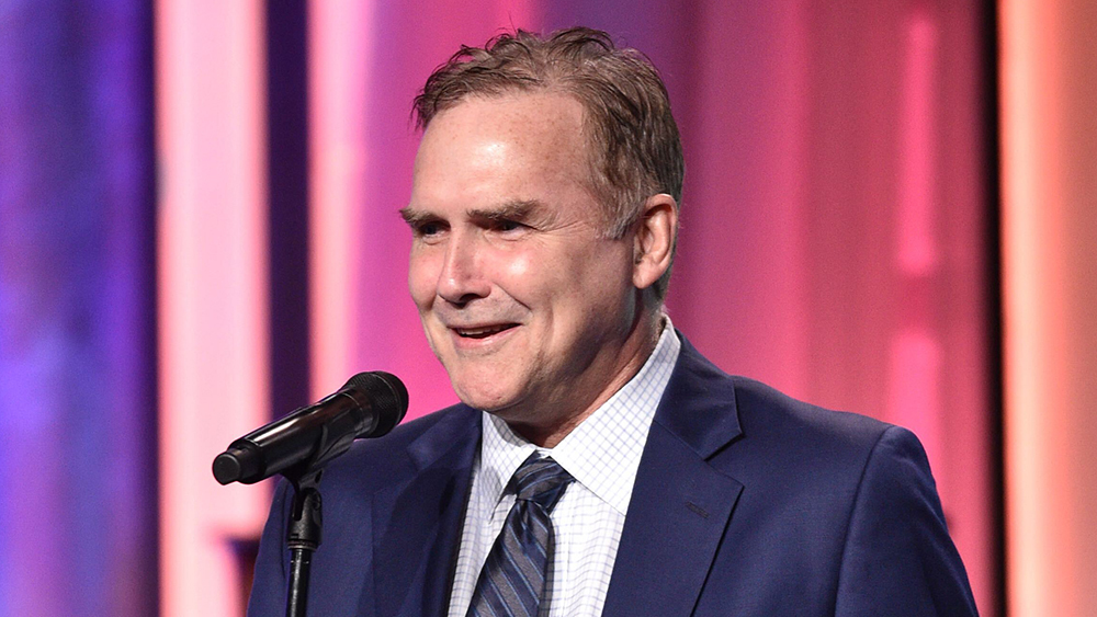 Norm McDonald Dead: Hollywood Reacts to Death